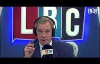 BBC Documentary 2017 NEW The Nigel Farage Show Thursday FULL SHOW HD 12 01 2017