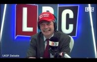 BBC Documentary 2017 NEW The Nigel Farage Show Theresa Meets President Trump In The Wh