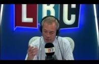 BBC Documentary 2017 Nigel Farage on LBC 17th 2017