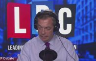 BBC Documentary 2017 The Nigel Farage Show in New York LBC Exclusive House of Lords Brexit