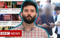 BBC News Response Video – The Truth About Pick Up Artists!