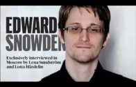 BBC Panorama Edward Snowden Spies and the Law Full interview HD
