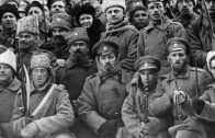 BBC – The First World War 8/10 Revolution 1917