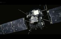BBC The Sky at Night – Rosetta: A Sky at Night Special