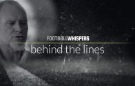 Behind The Lines: Paul Gascoigne