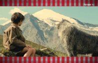 Belle & Sébastien und Dinosaurier D – Im Reich der Giganten – Neu im Kino – Star TV