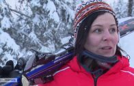 Bergwacht   die Retter im Schnee Rettungsdienst Doku
