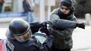 bespuckt und angeschossen – Der harte Alltag von Polizisten in unserer Gesellschaft Doku