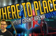 BEST DEFENSE GRAND ARENA 3V3 TRIO TEAMS GUIDE! | Star Wars Galaxy of Heroes SwGoH