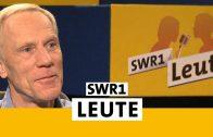 Bewegung und richtige Ernährung   Sportwissenschaftler Prof. Ingo Froböse   SWR1 Leute