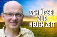 Bewusstsein, Spiritualität & Wissenschaft – Der Schlüssel zur neuen Zeit – Armin Risi