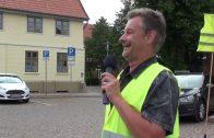 Wie Elektroautos die Umwelt zerstören – Gelbwesten live aus Wittenburg MV