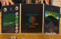 Brain Tune  – Tun Sie was für Ihr Gehirn und Ihr Bewusstsein  – TTD vom 14.11.2018