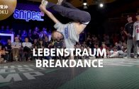 Breakdance als Beruf – Lebenstraum oder Hirngespinst? | SWR Doku
