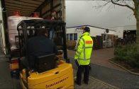 """Brummis, Trucker und die Polizei – """"hessenreporter"""""""