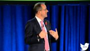 BSR Conference 2014: Sir Andrew Witty, CEO GlaxoSmithKline