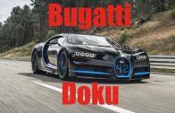Bugatti Chiron – Bau des Supersportwagens | Doku | Car News