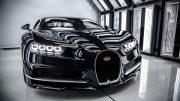 Bugatti Chiron – Bau eines Supercars Doku ᴴᴰ