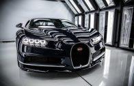 Bugatti Chiron – Bau eines Supercars 2017 Doku ᴴᴰ