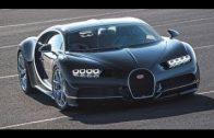Bugatti Chiron Bau eines Supercars 2017 Doku