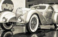 Bugatti, vom Anfang bis Heute.