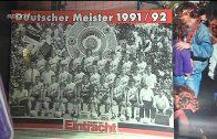Bundesliga History – Das Finale um die Meisterschaft 1991/92