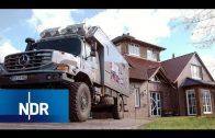 Camping: Die Clever-Camper – Wohnmobil selber basteln | DIE REPORTAGE | NDR Doku