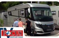 Camping extrem! – Focus TV Reportage