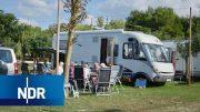 Camping: Überwintern in Italien | DIE REPORTAGE | NDR Doku