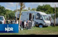 Camping: Überwintern in Italien   DIE REPORTAGE   NDR Doku