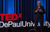 Can You Cry For Me? Will You Cry With Me? | Dorothy Griggs | TEDxDePaulUniversity
