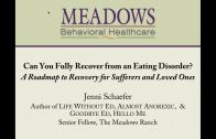 Can You Fully Recover from an Eating Disorder