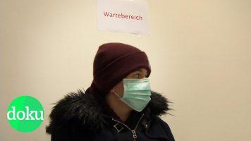 Coronavirus – wie es Deutschland verändert   WDR Doku