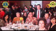 Celebration Silver Jubilee of Lions Club Solo Bengawan
