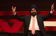 Changing perceptions — from Sikh to superfan | Nav Bhatia | TEDxToronto