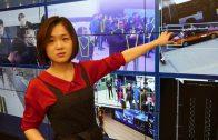 China baut den perfekten Überwachungsstaat