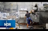 China-Importe: Terrasse aus Billigstein 2019/HD | Deine Doku