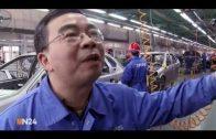 Chinas explodierende Städte: Kampf um die weltweiten Ressourcen | 3Sat 2015 HD Doku