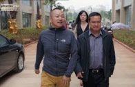 Chinas neue Bürger
