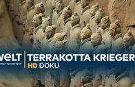 Chinas Terrakotta-Krieger – Die Armee des toten Kaisers   Doku