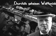 Churchills geheimes Waffenlabor – Doku – Deutsch