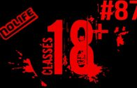 CLASSÉS 18+ #87 Octobre 2013 Plan C : Alex Pilot