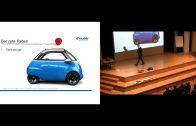 Claudio Pfister: Elektromobilität – Chance oder Risiko?