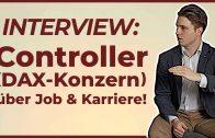 Controlling beim DAX-Konzern: Arbeitsalltag & Karriere-Möglichkeiten!