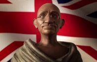 """Im Lauf der Zeit – Gandhi – Die Kraft des Willens – """"Arte Doku"""""""