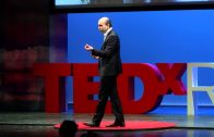 Creative thinking – how to get out of the box and generate ideas: Giovanni Corazza at TEDxRoma