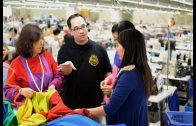 CSR in der Textilindustrie: Verantwortliche Arbeitsbedingungen als Produktivitätsfaktor