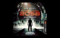 Dan Adams  – Manhattan 2058 – Folge 1: Am Abgrund (Komplettes Hörbuch)