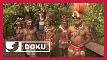 Das Leben in einem der isoliertesten Stämme der Welt   Doku