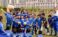 Das Milliardengeschäft – Deutschland, China und der Fußball | Die Story im Ersten | das Erste